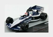 Brabham F1 Bt52 #5 Europe Gp Nelson Piquet 1983 World Champion 1:43 F1BRACOL015