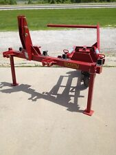 New tommy silt fence machine T-500 36 inch offset option