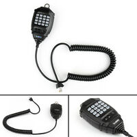 1Pcs Hand Microphone Speaker For TYT TH-9000 TH-9000D Mobile Car Radio UE