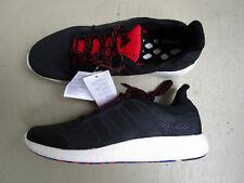 Adidas Pure Boost 2.0 45 1/3 Originals Black/White/Red