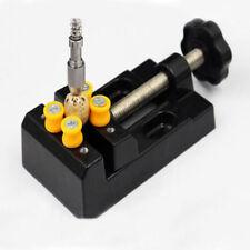 Micro Clip Flat Craft DIY Tools Drill Press Vice Mini Carving Bench Clamp Hand