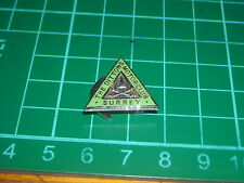 PIN DISTINTIVO badge the dittons motorclub  surrey