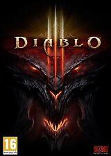 Diablo III Blizzard per PC NUOVO e SIGILLATO FULL ITA