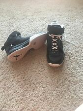Jordan shoes stock number 454043-010 size 8.5