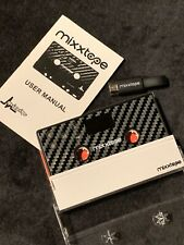 MIXXTAPE CASSETTE MP3 PLAYER Bluetooth Tape Kassette Music Kickstarter