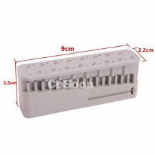 Dental Endo Ruler Endo Measuring Block Accessory Files Holder Ruler Autoclave