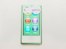 Apple iPod Nano 7th Generation A1446 16GB Good Condition -BT5053