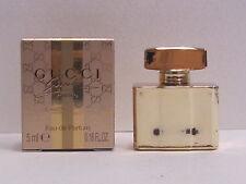 Gucci Premiere by Gucci For Women 0.16 oz Eau de Parfum Splash Mini 9d0556258d1