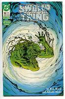 Swamp Thing 74 DC 1988 NM Rick Veitch Mike Kaluta