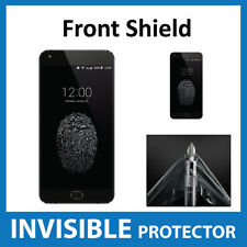 Kyocera Hydro Shore Screen Protector INVISIBLE FRONT Shield - Military Grade