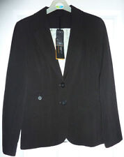 New Look Patternless Suit Jackets for Women