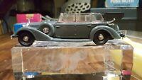 RIO Voiture miniatures au 1/43 ème en boite N°21 grande Mercedes 1938