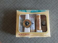Burt's Bees Essential Kit 5 Piece BRAND NEW UNUSED!!!  9-25