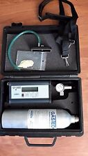 Gastech GT2400 Portable Gas Detector W/ Case