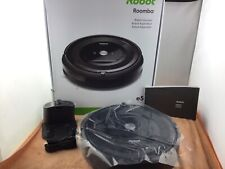 IRobot Roomba e5 Robotic Vacuum Cleaner WiFi (e5150) - NOB