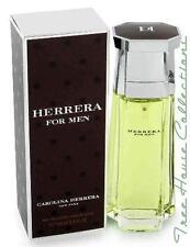 Treehousecollections: Carolina Herrera Classic EDT Perfume Spray For Men 100ml