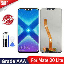 For Huawei Mate 20 Lite Screen Replacement LCD Touch Digitizer Display Black OEM