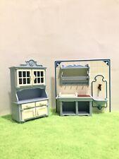Playmobil - Muebles De Cocina Casa Victoriana, Ref: 5300, 5301