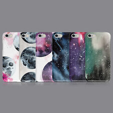 MOON SPACE CONSTELLATION COSMIC GALAXY NEBULA PHONE CASE FOR IPHONE SAMSUNG