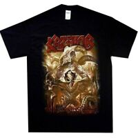 Kreator Gods Of Violence Shirt S M L XL Official T-shirt Thrash Metal Tshirt New