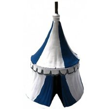 Scenery - Wargame - Bell tent - ES117 - UNPAINTED