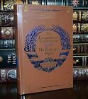 New United States Constitution & Federalist Papers Sealed Collectible Hardcover