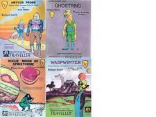 TRAVELLER   Science Fiction Adventure Campaign Pack -4 Modules