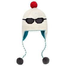 NEW - Kate Spade Cat Eye Sunglasses Ski Hat