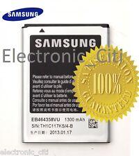 ORIGINAL EB464358VU BATTERY FOR SAMSUNG GALAXY ACE S7500 S6802 S6102, S6312 etc.