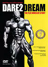bodybuilding dvd FLEX WHEELER - DARE2DREAM