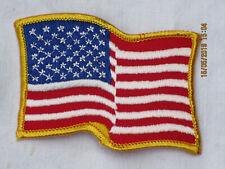 lightolive Klett Rückseite,Armabzeichen,Patch,Badge Union Jack 50x80mm