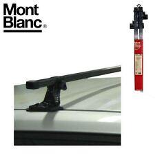 Car Roof Rack Bars Ford Focus 3/5 Door Hatchback 2004-2011 Mont Blanc