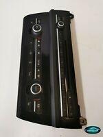 12 2012 BMW 528 Heat A/C Temperature Control Unit 9263749-01 OEM