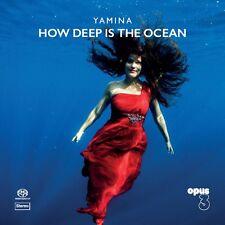 Yamina - How Deep Is The Ocean - OPUS3 SACD 25001