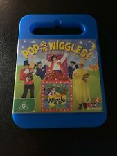 The Wiggles - Pop Go The Wiggles (DVD, 2007)
