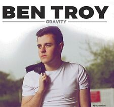 Ben Troy - Gravity CD New Irish Country 2017 - It Must Be Love (Jive Version)