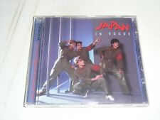 Japan - In Vogue (1996)