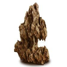 Aquarium Deko Steine Natursteine 10 kg Drachenstein Steinholz lavasteine Aqua
