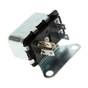 Blower Relay Standard Motor Products RY12