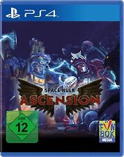 Avanquest Ps4 Space Hulk Ascension