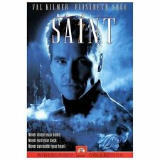 Saint, The (1997), Good DVD, Various, Various
