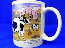 Texas Alamo Mug Road Trip Cows Cowboy Hollywood Hills  Coffee Mug