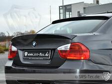 ** SRS-Tec Heckspoiler B4, BMW E90 **