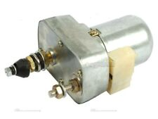More details for 12v double fixing wiper motor 115° sweep tractor car industrial plant agri