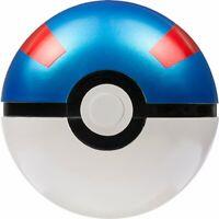 Pokemon Monster Collection Moncolle Poke Ball GREAT BALL TAKARA TOMY
