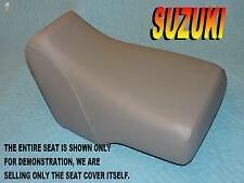 Suzuki Quadrunner 500 LTF New seat cover 98-02 LTF500 LT-F500F Quad runner 924A