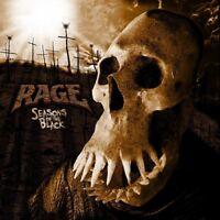 Rage - Seasons Of The Black (NEW CD)