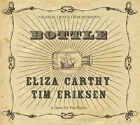 Eliza Carthy and Tim Eriksen - Bottle [CD]