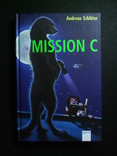Andreas Schlüter - Mission C