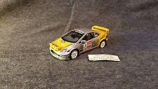 PEUGEOT 307 WRC SALANON 2007